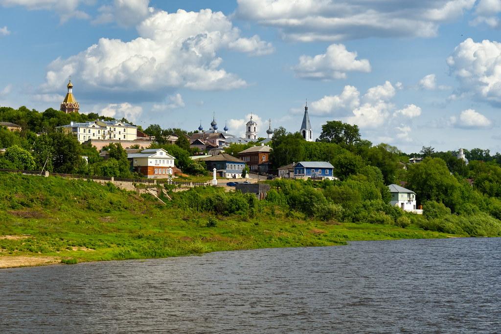 фото: Oka River 33