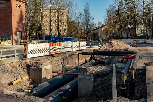 Helsinki, Finland ©  Ninara