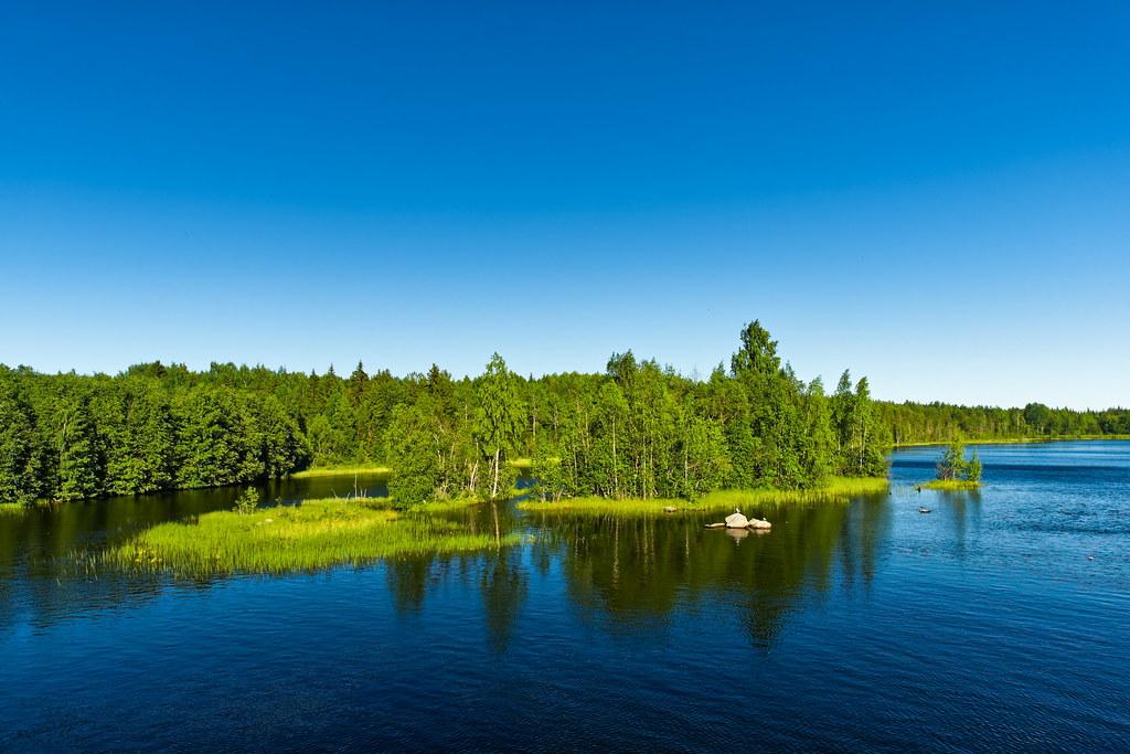 фото: White Sea–Baltic Canal 71