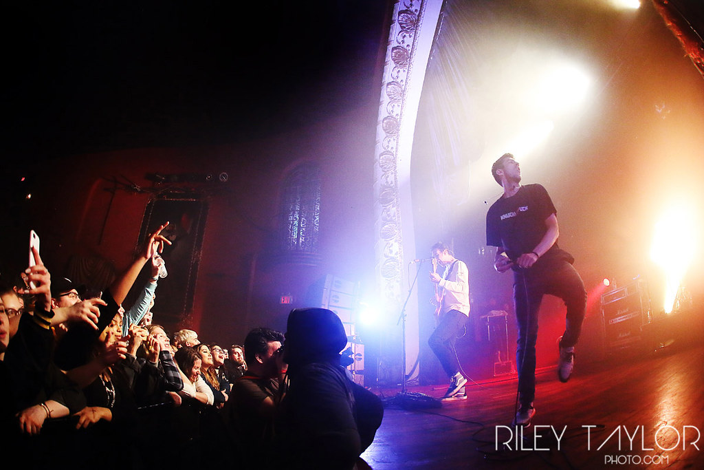 Knuckle Puck images