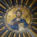 Christ Pantocrator, south dome, inner narthex