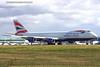 British Airways World Cargo G-GSSE Global Supply Systems