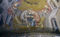 Joachim and Anna hold Mary, inner nathex