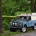 Land Rover 109