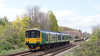 London Midland 150107 - Lidlington