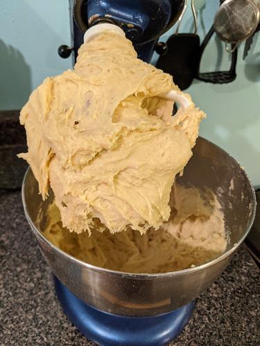 Vanilla Bean's Cinnamon Rolls