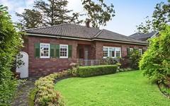 32 Ingalara Avenue, Wahroonga NSW