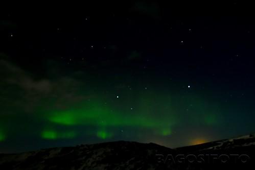 aurora borealis118
