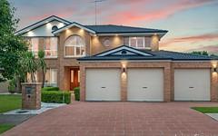5 John Warren Avenue, Glenwood NSW