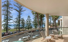 8/102-104 North Steyne, Manly NSW