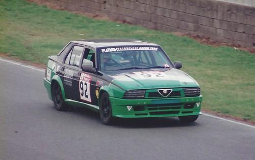 Gavin Watson 75 3 litre Croix 1996