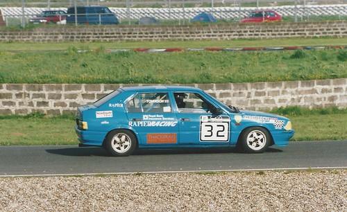 Harvey Townson Croix 1996