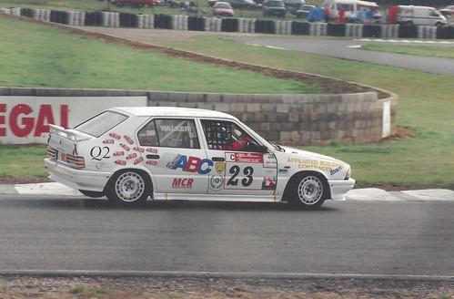 Dave Walker Croix 1996