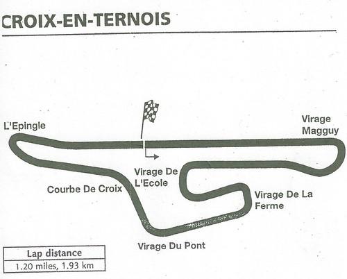 Croix-en-Ternoix map