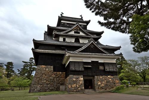 Matsuejō