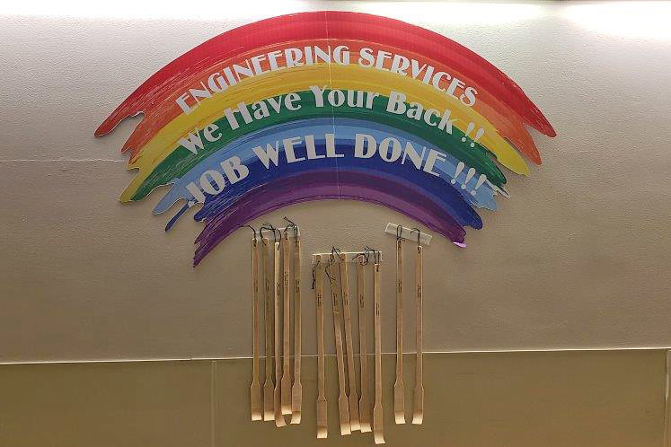 Engineering Services: We have your back!