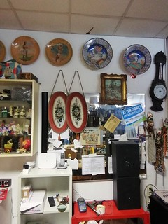 Ceramica mercatino dell usato