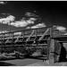 Brücken in Duisburg XI