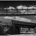 Brücken in Duisburg X