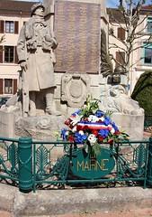 Commémoration 8 Mai 2020 (10)