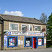 Queensbury Post Office (Cottage Stores)
