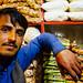 Nut Vendor, Chakwal Pakistan