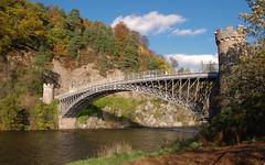Photo of Craigellachie Bridge