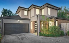 23A Glenview Road, Doncaster East VIC