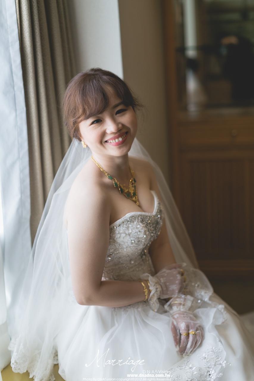 《婚攝cindy》Yozen&FiFi-四維寒軒大飯店-1