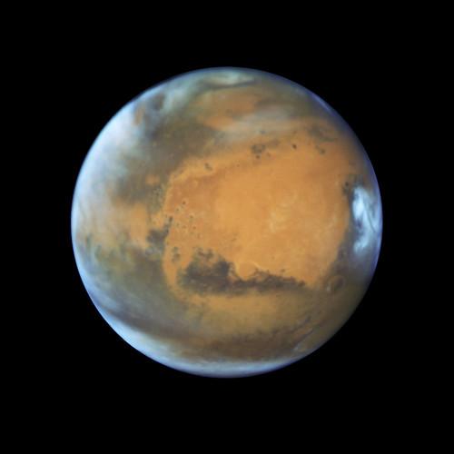 Elon Musk - Travel to Mars