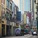 Old Town, Macau