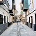 Valverde de la Vera, calle