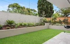 1/36A Park Road, Naremburn NSW