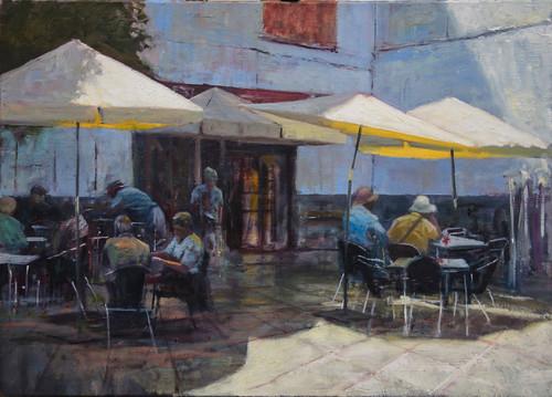 HENRYMCGRANE AndalusianCafe