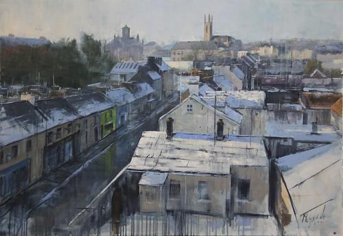 Henry McGrane Navan Town