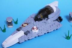 Delta 7 Starfighter