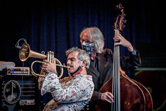 Paolo Fresu Devil Quartet #TheHeartOfJazz  Live Streaming @ Blue Note Milano