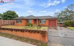 207 Newbridge Road, Moorebank NSW