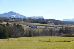 Village @ Allonzier-la-Caille