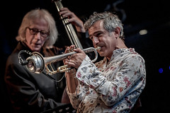 Paolo Fresu Devil Quartet #TheHeartOfJazzLive Streaming @ Blue Note Milano
