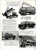 British Commercial Vehicles 1950 - specialised municipal vehicles - safeguards to health
