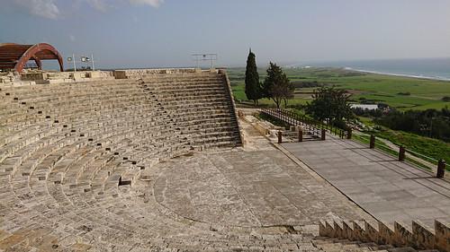 Kyrion, Cyprus (Sovereign British Base of Akrotiri and Dhekelia)