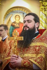 13 мая 2020, Митрополит Кирилл совершил Литургию в день памяти святителя Игнатия Брянчанинова