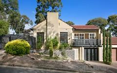 1 Myrtlebank Terrace, Stonyfell SA