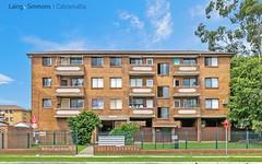 5/60-62 Hughes Street, Cabramatta NSW