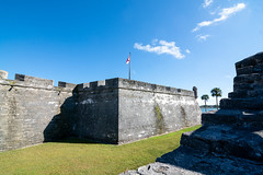 Castillo de San Marco National Monument
