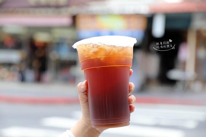 北投本土味明泉紅茶12