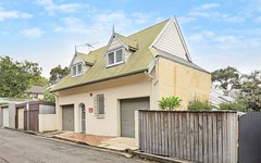 2/21 Hayberry Street, Crows Nest NSW