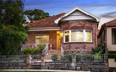 40 Bellevue Street, Cammeray NSW