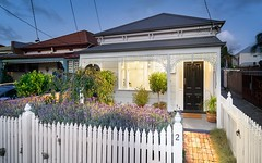 2 George Street, Brunswick VIC